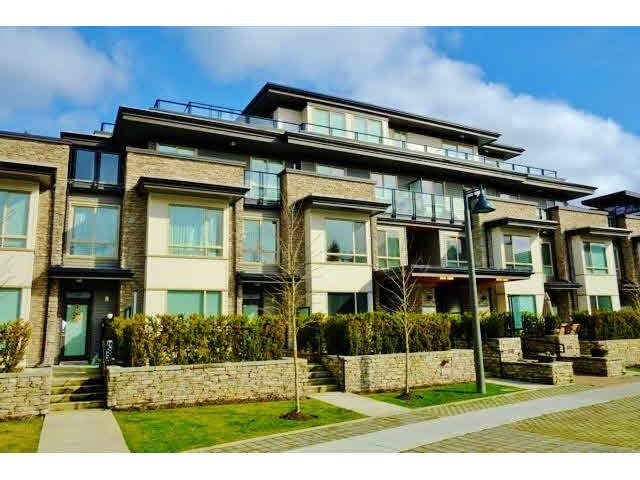 Main Photo: 402 7418 BYRNEPARK WALK in Burnaby: South Slope Condo for sale (Burnaby South)  : MLS®# R2053115