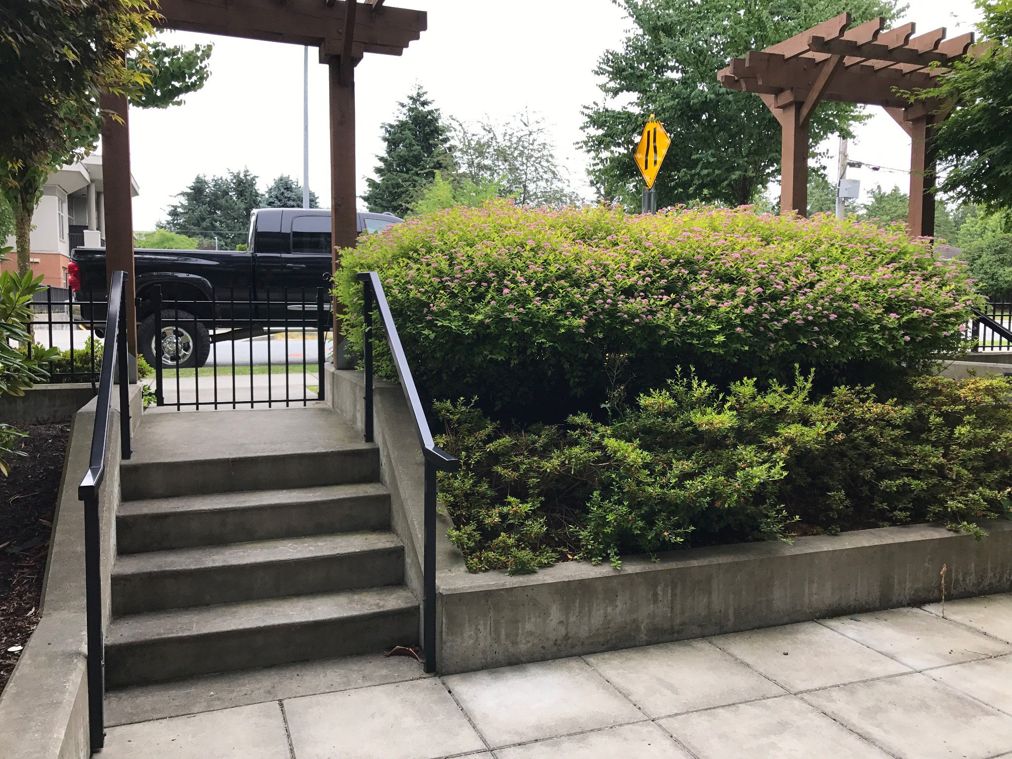 Photo 13: Photos: #114 33539 Holland Ave in Abbotsford: Central Abbotsford Condo for rent