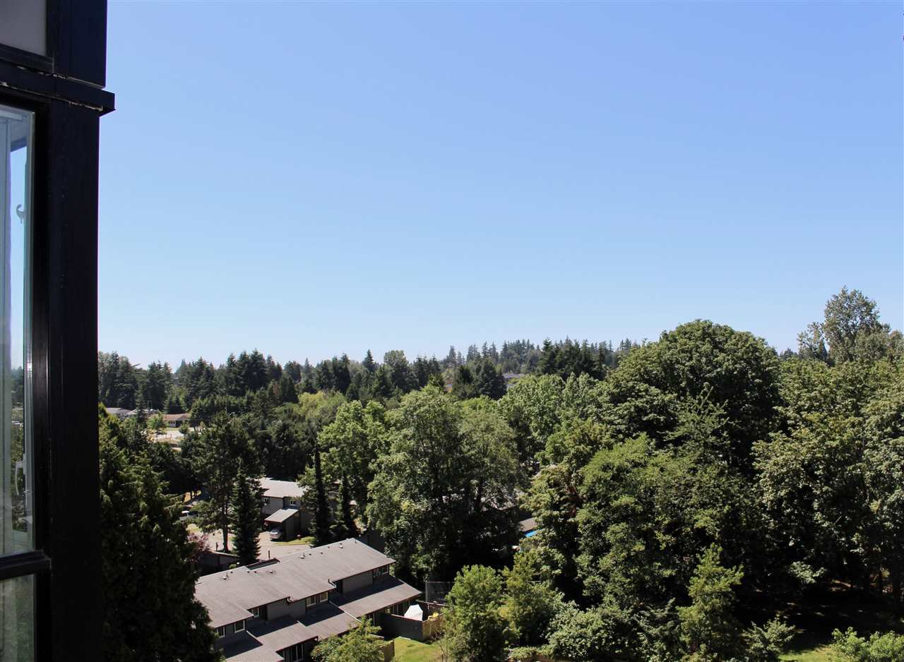 Main Photo: 808 10777 UNIVERSITY DRIVE in Surrey: Whalley Condo for sale (North Surrey)  : MLS®# R2291387