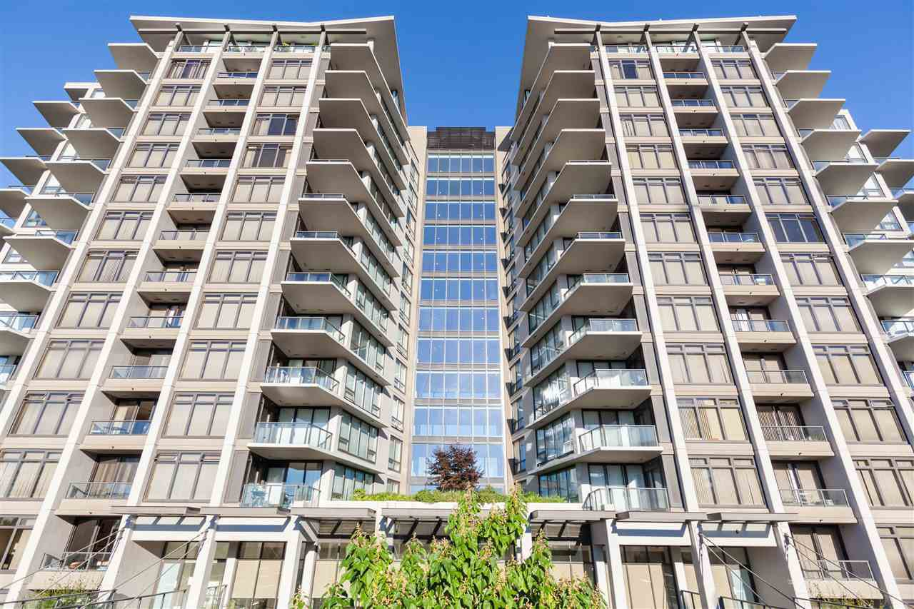 Main Photo: 1110 5811 No.3 Road in Richmond: Brighouse Condo for sale : MLS®# R2302548