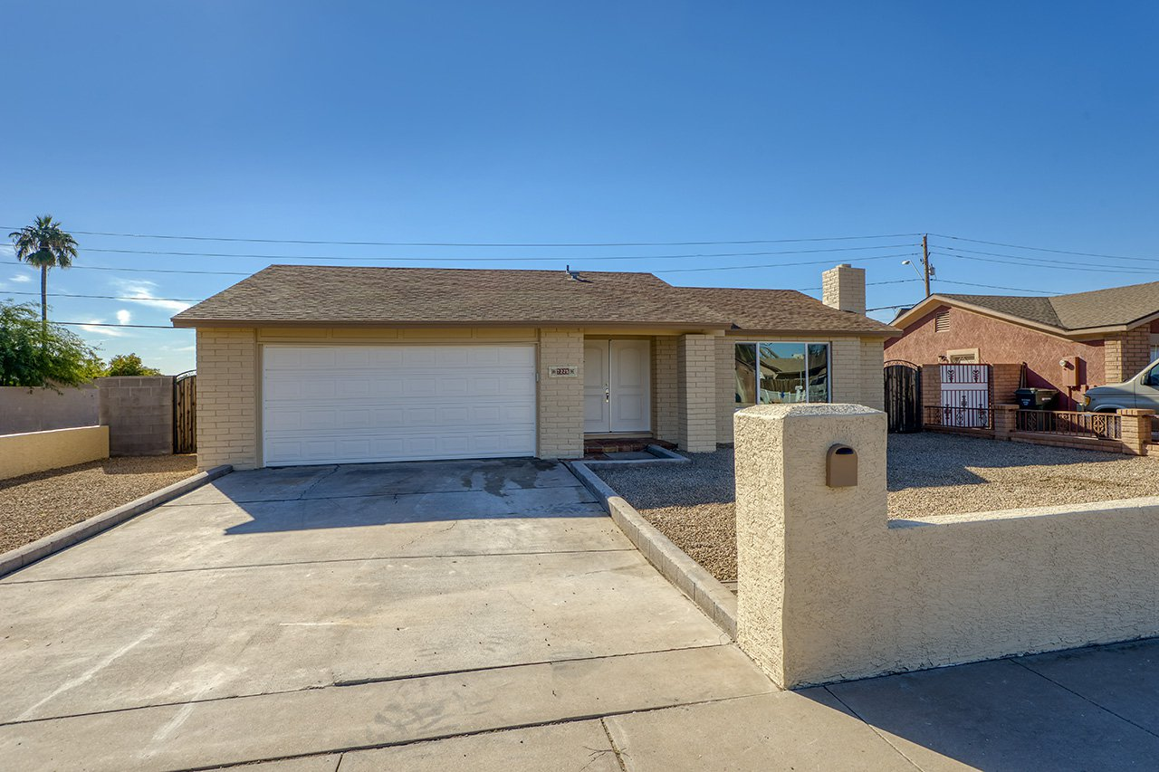 Main Photo: 7225 W Verde Lane in Phoenix: Maryvale House for sale : MLS®# 5851776