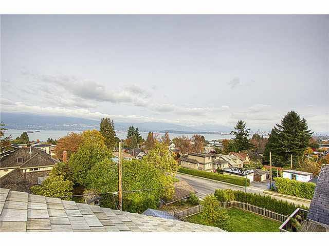 Main Photo: 4515 W 6TH AVENUE in : Point Grey House for sale : MLS®# V996447