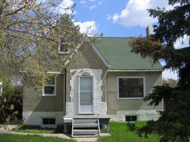 Main Photo: 12223 127 Street in Edmonton: Zone 04 House for sale : MLS®# E4169799