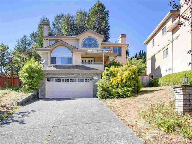 Main Photo: 1402 MADRONA Place in Coquitlam: Westwood Plateau House for sale : MLS®# R2421048
