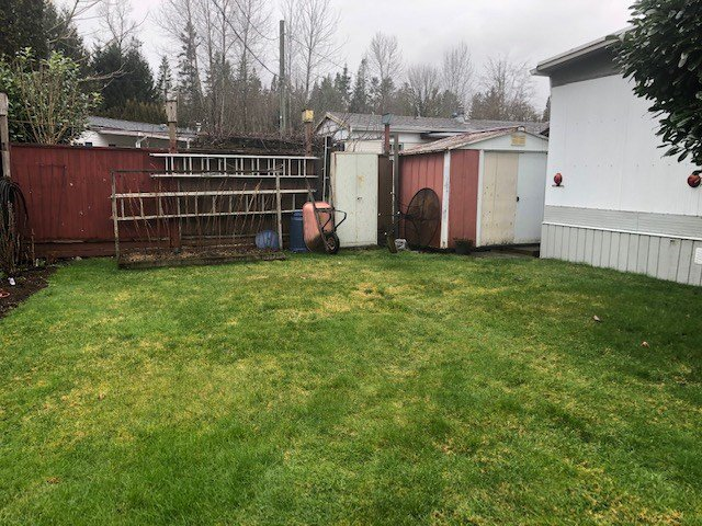 "Photo 4: Photos: 23 12868 229 Street in Maple Ridge: East Central Manufactured Home for sale in ""ALOUETTE MOBILE HOME PARK"" : MLS®# R2436830"