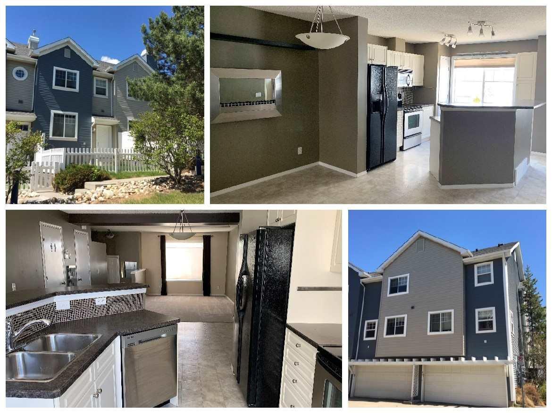 Main Photo: 44 8304 11 Avenue in Edmonton: Zone 53 Townhouse for sale : MLS®# E4195281