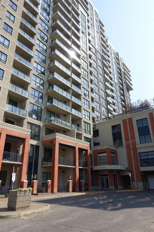 Main Photo: 1215 8710 HORTON Road SW in Calgary: Haysboro Apartment for sale : MLS®# A1022086