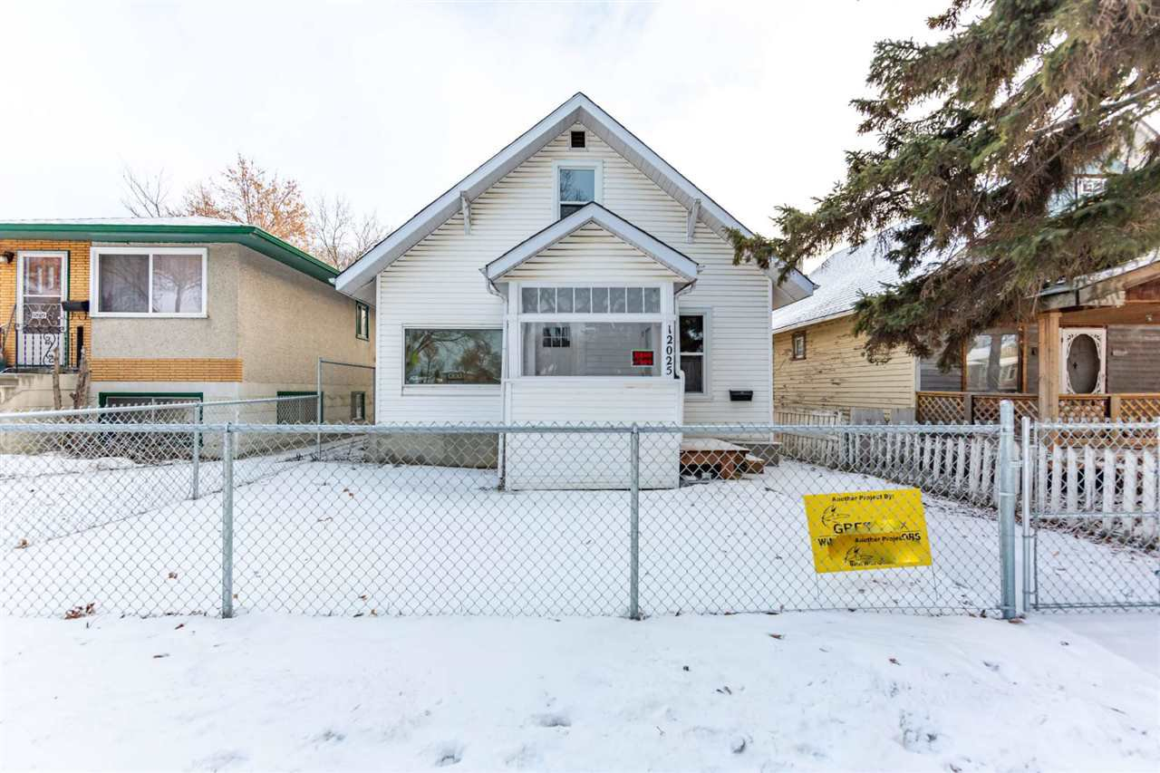 Main Photo: 12025 95A Street in Edmonton: Zone 05 House for sale : MLS®# E4223577