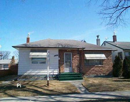 Main Photo: 1073 INKSTER: Residential for sale (Inkster Gardens)  : MLS®# 2704890