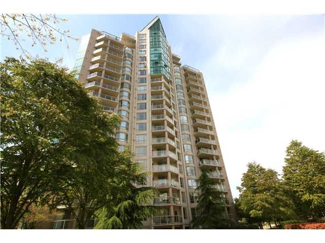 "Main Photo: 901 1196 PIPELINE Road in Coquitlam: North Coquitlam Condo for sale in ""THE HUDSON"" : MLS®# V944848"