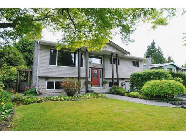 "Main Photo: 21148 119TH Avenue in Maple Ridge: Southwest Maple Ridge House for sale in ""S"" : MLS®# V947669"