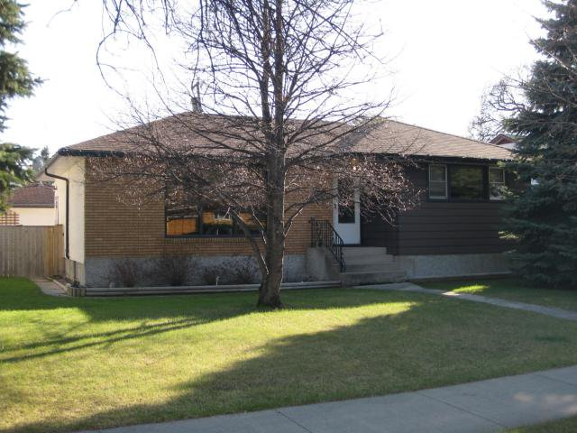 Main Photo: 458 Locksley Bay in WINNIPEG: East Kildonan Residential for sale (North East Winnipeg)  : MLS®# 1208715