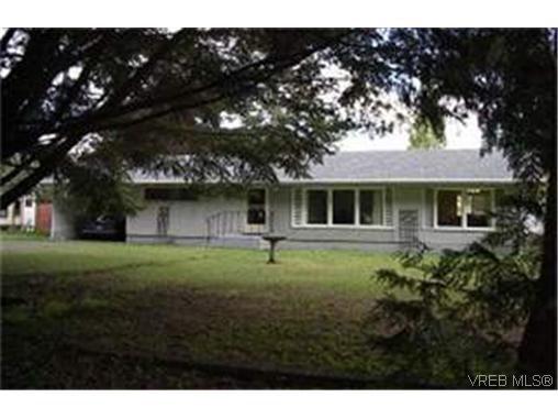 Main Photo:  in VICTORIA: La Fairway Single Family Detached for sale (Langford)  : MLS®# 351337