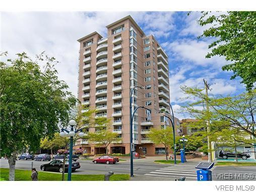 Main Photo: 303 930 Yates St in VICTORIA: Vi Downtown Condo for sale (Victoria)  : MLS®# 592928