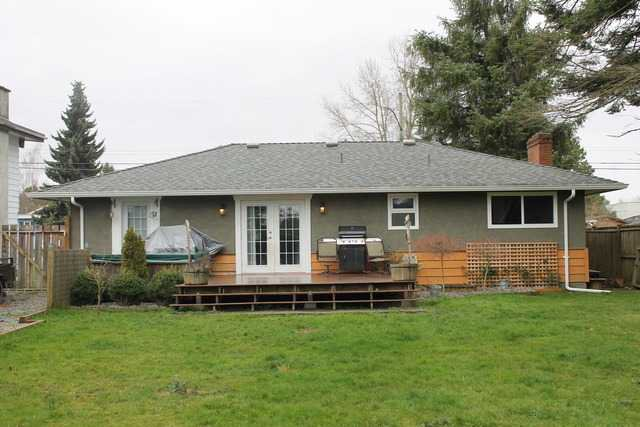 Photo 7: Photos: 17400 58A AV in Surrey: Cloverdale BC House for sale (Cloverdale)  : MLS®# F1304444