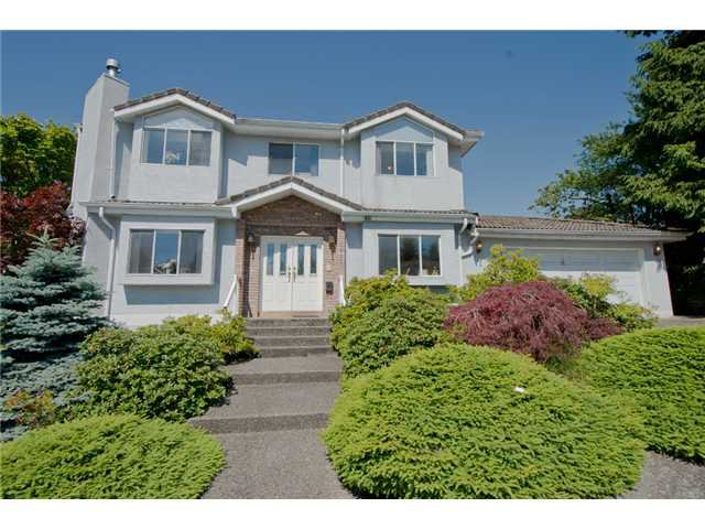 Main Photo: 3095 KINGS Avenue in Vancouver: Collingwood VE House for sale (Vancouver East)  : MLS®# V1013471
