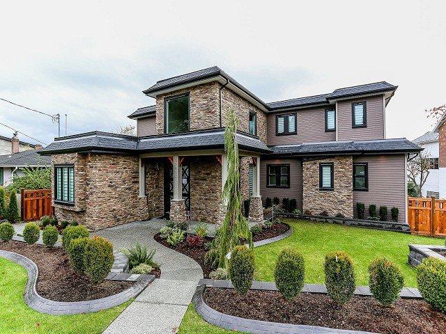 Main Photo: 15416 BUENA VISTA AV: White Rock House for sale (South Surrey White Rock)  : MLS®# F1400172