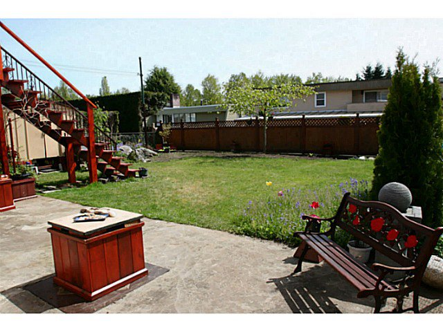 Photo 10: Photos: 3120 E 62ND AV in Vancouver: Champlain Heights House for sale (Vancouver East)  : MLS®# V1061836