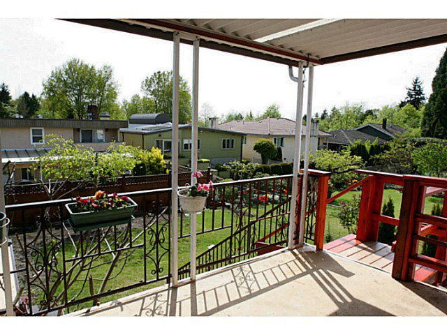Photo 11: Photos: 3120 E 62ND AV in Vancouver: Champlain Heights House for sale (Vancouver East)  : MLS®# V1061836