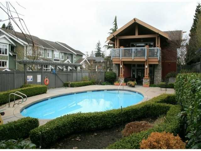 Main Photo: 138 15168 36th Avenue in : White Rock Townhouse for sale (Surrey)  : MLS®# F1315980
