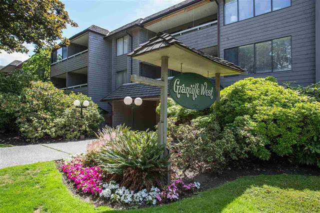 Main Photo: 311 1770 W 12th Avenue in Vancouver: Fairview VW Condo for sale (Vancouver West)  : MLS®# R2285164