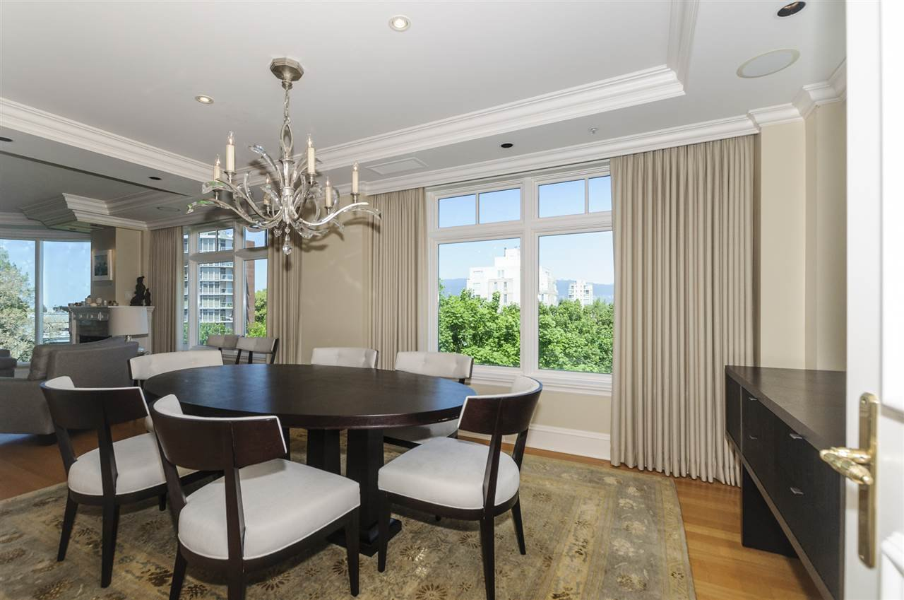 Photo 5: Photos: 7A 1596 W 14TH AVENUE in Vancouver: Fairview VW Condo for sale (Vancouver West)  : MLS®# R2277152