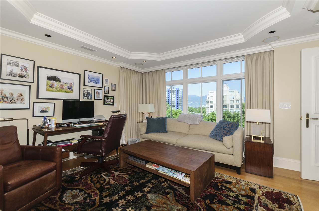 Photo 11: Photos: 7A 1596 W 14TH AVENUE in Vancouver: Fairview VW Condo for sale (Vancouver West)  : MLS®# R2277152