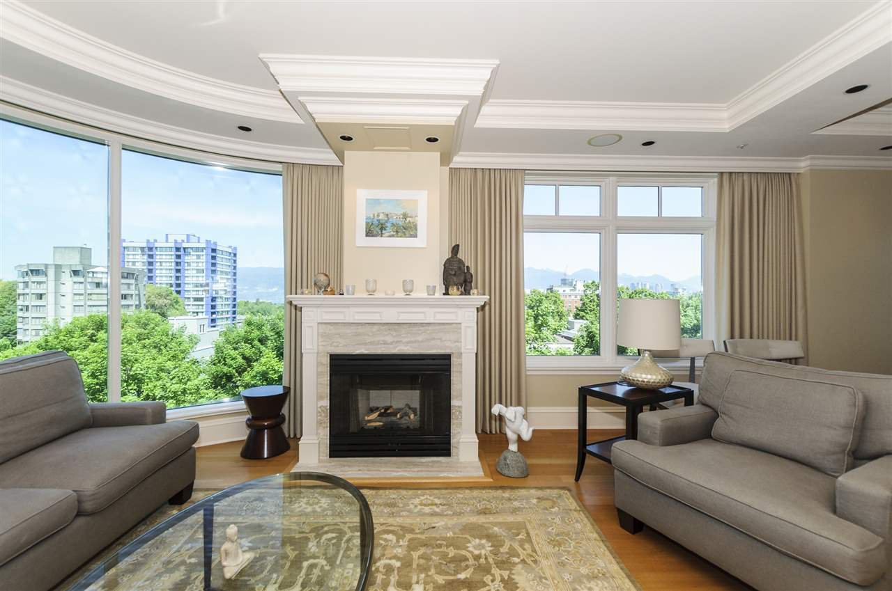 Photo 3: Photos: 7A 1596 W 14TH AVENUE in Vancouver: Fairview VW Condo for sale (Vancouver West)  : MLS®# R2277152