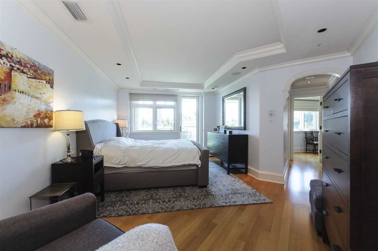 Photo 12: Photos: 7A 1596 W 14TH AVENUE in Vancouver: Fairview VW Condo for sale (Vancouver West)  : MLS®# R2277152