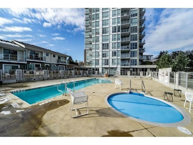 Photo 20: Photos: 1210 271 FRANCIS Way in New Westminster: Fraserview NW Condo for sale : MLS®# R2435132