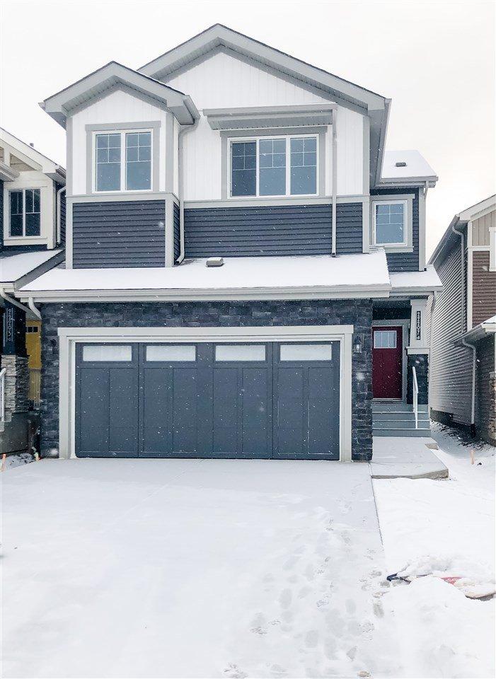Main Photo: 22207 85 Avenue in Edmonton: Zone 58 House for sale : MLS®# E4187026