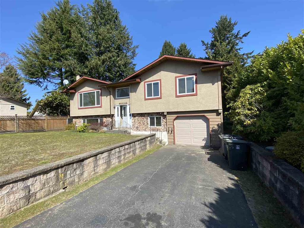 Main Photo: 19309 117B Avenue in Pitt Meadows: South Meadows House for sale : MLS®# R2449517