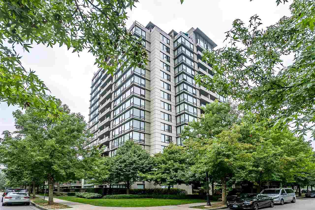 Main Photo: 301 9133 HEMLOCK Drive in Richmond: McLennan North Condo for sale : MLS®# R2500850