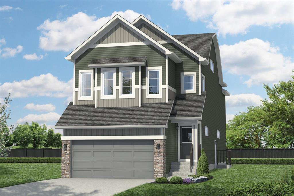 Main Photo: 28 SAVANNA Link NE: Calgary Detached for sale : MLS®# A1037949
