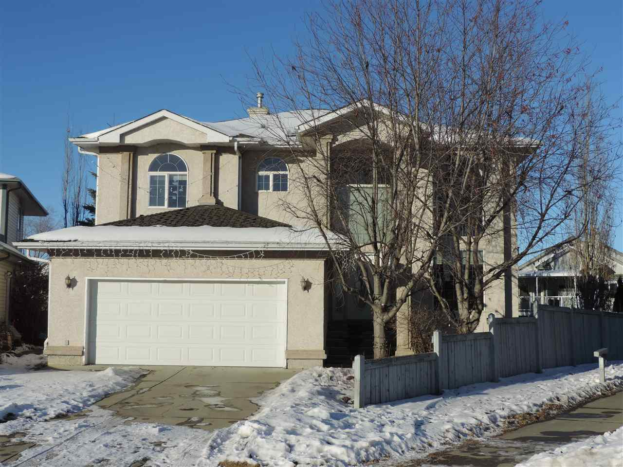 Main Photo: 14772 131 Street in Edmonton: Zone 27 House for sale : MLS®# E4222382
