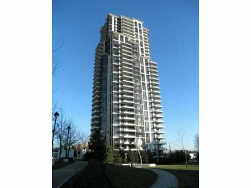 "Main Photo: 3102 2138 MADISON Avenue in Burnaby: Brentwood Park Condo  in """"MOSAIC"" IN THE RENAISSANCE"" (Burnaby North)  : MLS®# V929612"