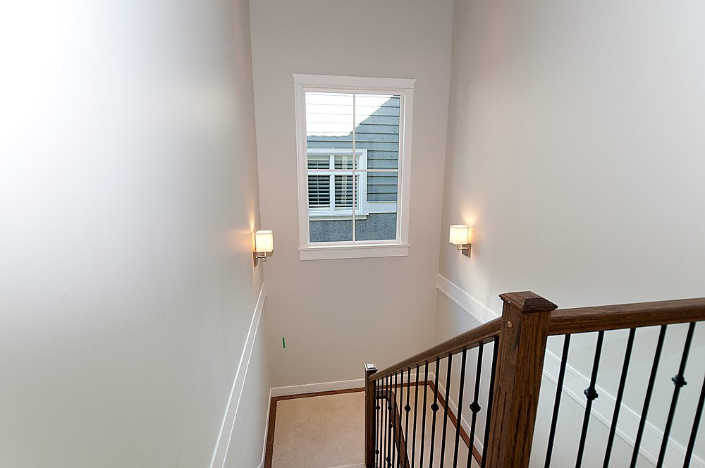 Photo 16: Photos: 3450 West 20th Ave (Dunbar) LIKE NEW - Built in 2009 by Odenza