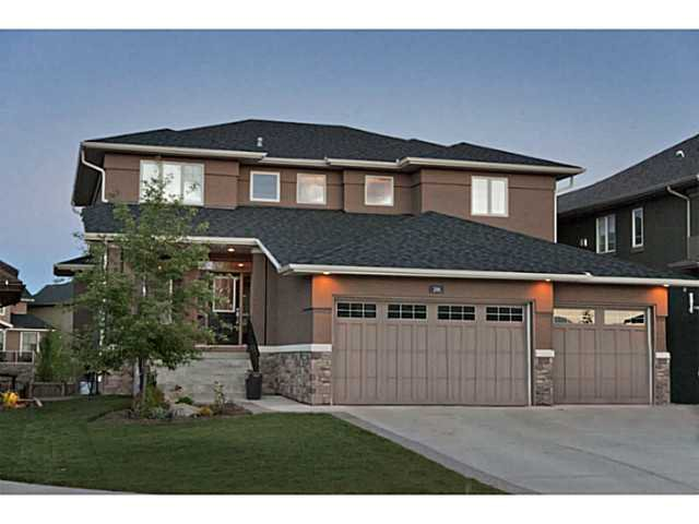 Photo 1: Photos: 206 CHAPALA Point SE in CALGARY: Chaparral Residential Detached Single Family for sale (Calgary)  : MLS®# C3573278