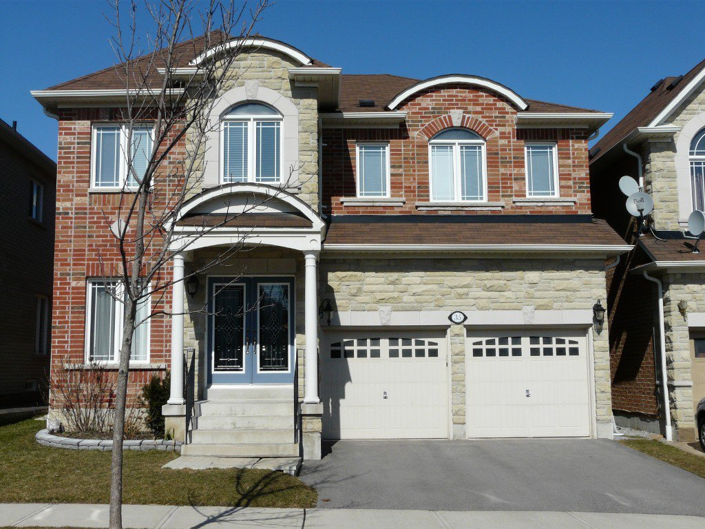 Main Photo: Ajax in North Ajax: Freehold for sale (Ajax)