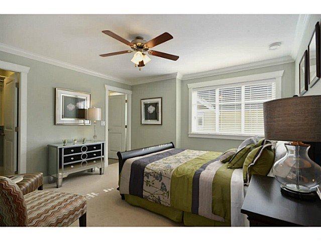 Main Photo: # 12 12351 NO 2 RD RD in Richmond: Steveston South Condo for sale : MLS®# V1040452