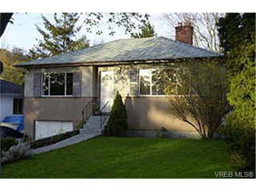 Main Photo: 3125 Stevenson Place in VICTORIA: Vi Mayfair Single Family Detached for sale (Victoria)  : MLS®# 154174