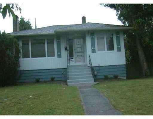 Main Photo: 4950 LAUREL Street in Burnaby: Greentree Village Home for sale ()  : MLS®# V525030