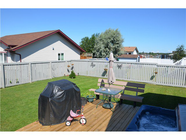 "Photo 3: Photos: 11404 96A Street in Fort St. John: Fort St. John - City NE House for sale in ""KEARNEY PARK"" (Fort St. John (Zone 60))  : MLS®# N238175"