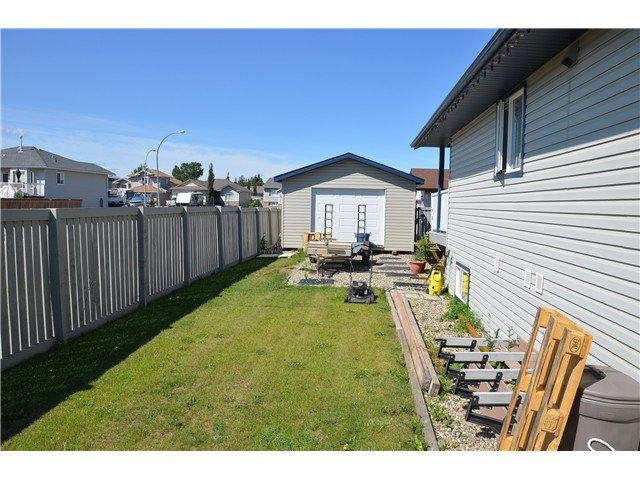 "Photo 2: Photos: 11404 96A Street in Fort St. John: Fort St. John - City NE House for sale in ""KEARNEY PARK"" (Fort St. John (Zone 60))  : MLS®# N238175"