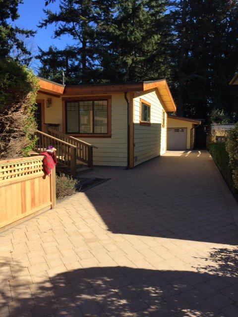 Main Photo: 1388 ENDERBY AV in Tsawwassen: Beach Grove House for sale : MLS®# V1090079