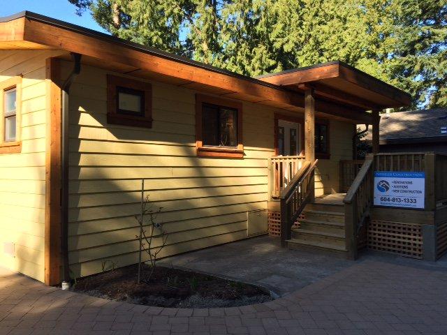 Photo 2: Photos: 1388 ENDERBY AV in Tsawwassen: Beach Grove House for sale : MLS®# V1090079