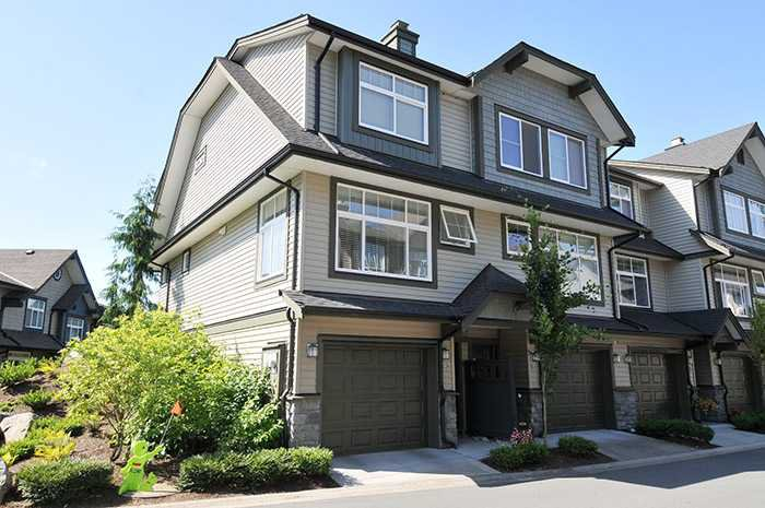 Main Photo: # 93 13819 232ND ST in Maple Ridge: Silver Valley Condo for sale : MLS®# V1129433