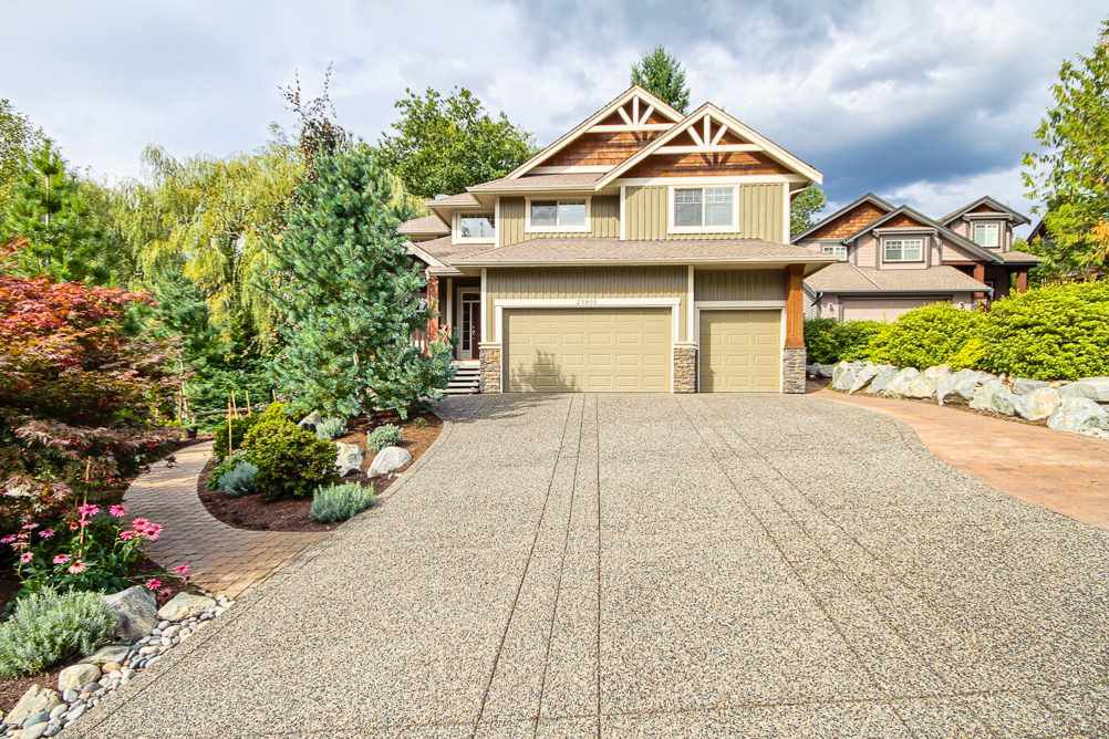 Main Photo: 23805 132 AVENUE in Maple Ridge: Silver Valley House for sale : MLS®# R2001647