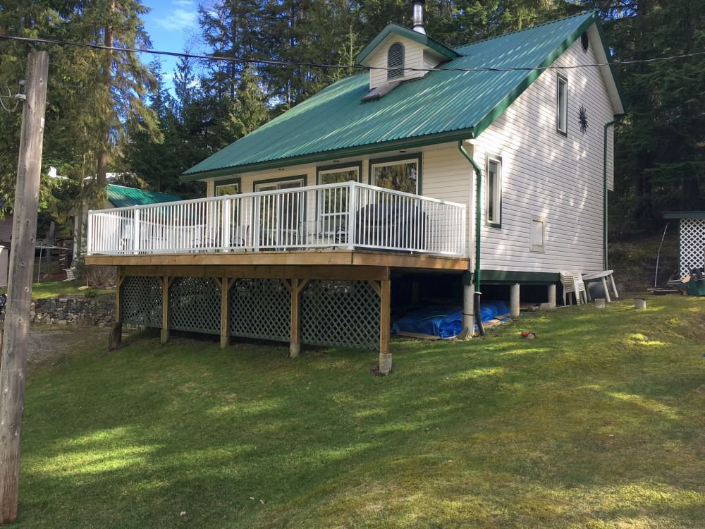 Photo 23: Photos: 12 6300 Armstrong Road in Eagle Bay: Wild Rose Bay Estates House for sale : MLS®# 10113286
