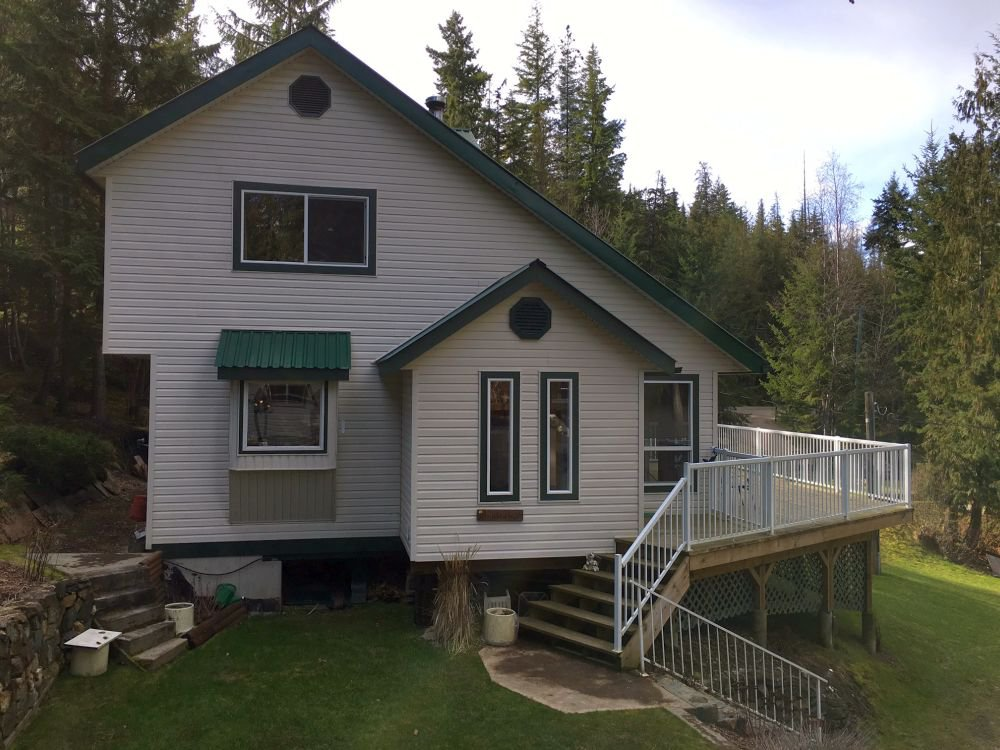 Photo 25: Photos: 12 6300 Armstrong Road in Eagle Bay: Wild Rose Bay Estates House for sale : MLS®# 10113286